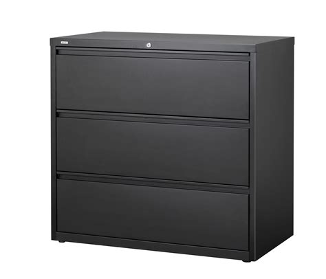 lateral file cabinet with locking drawers file cabinets marvellous black lateral file cabinet black