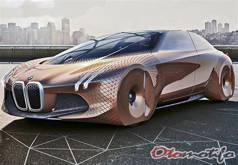 mobil  depan indonesia tercanggih terbaru