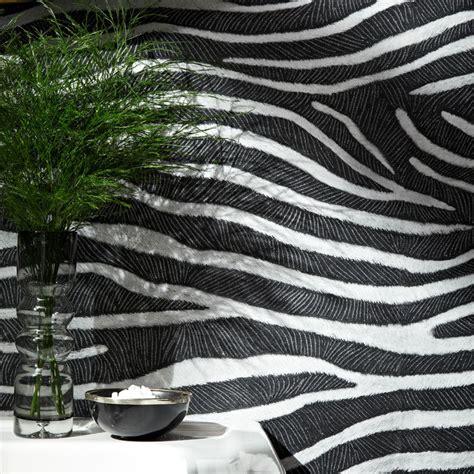 zebra print wallpaper for walls animal print wallpaper wall decor tiger leopard zebra
