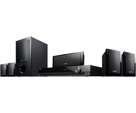 sony bravia dav dz170 home theater system electronicashop