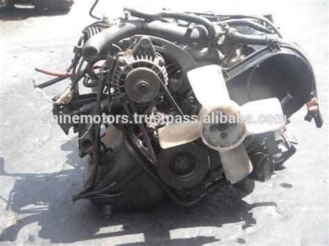 used suzuki f5b 3cyl petrol engine buy used f5b engine