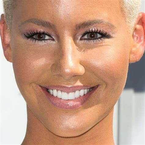 amber rose lipstick amber rose s makeup photos products steal her style