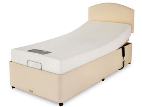 Reclining Mattress Prices by Healthbeds Sandringham 20cm Memory Foam Adjustable