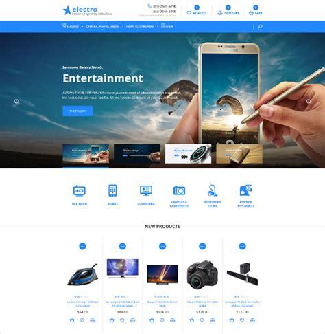 magento homepage template 28 magento website themes templates free premium