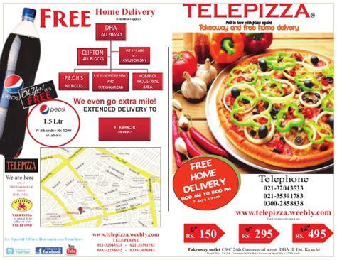 telepizza menu pdf