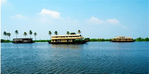 house boat in kumarakom kumarakom houseboats holiday tours and travel packages