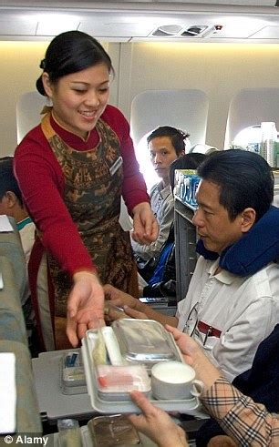 Starting Salary For Cabin Crew by What It S Really Like To Be An Air Stewardess On A