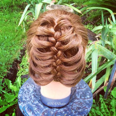 unique hairstyles for school 6 creative cute hairstyles girl harvardsol com
