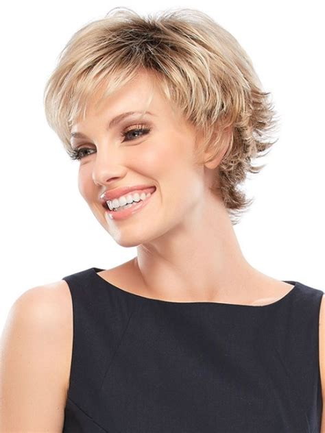 15 simple short hair cuts for women olixe style