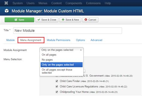 joomla 3 x how to add custom html module template monster