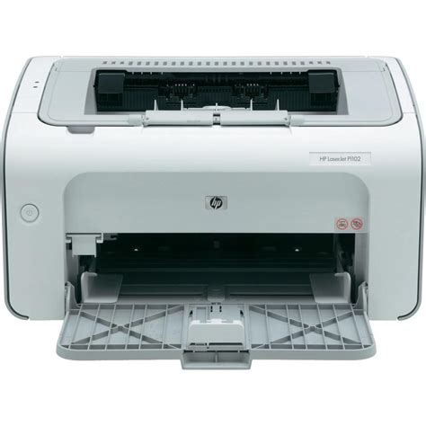 Printer Hp P1102 Laserjet hp laserjet p1102 monochrome laser printer a4 600 x 600