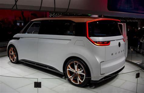 volkswagen concept van 2017 vw van html autos post