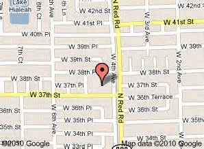 map of hialeah florida map guide to hotel rates and reservations in hialeah