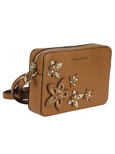 Applique Shoulder Bag michael kors michael kors floral applique shoulder bag