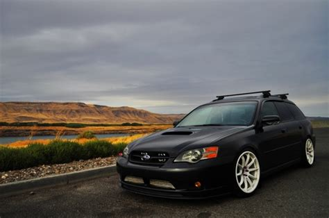 lowered subaru impreza wagon subaru legacy wagon 2005 lowered