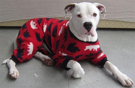pattern for dog jumpsuit xx large custom made cosy polar fleece dog jumpsuit coat