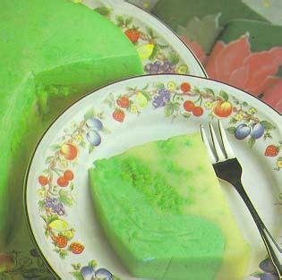 resep puding apel sayur siram vla dan puding jeruk mawar sehat ideal resep mudah puding tape kelapa hijau