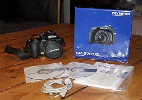Kamera Olympus Sp 570 Uz s 230 lges olympus sp 570uz side 1 forum k 248 b og salg