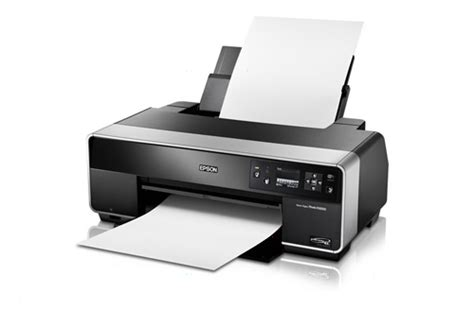 Epson Stylus Photo R3000 Printer A3 epson stylus photo r3000