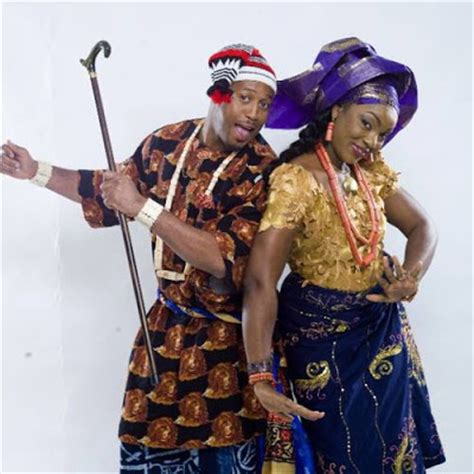 igbo men attire some nigerian ethnic groups and their dressing styles