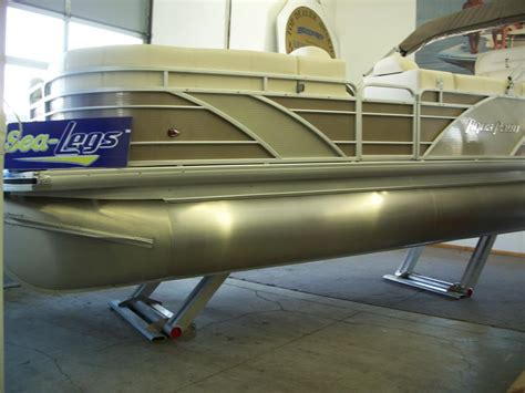 sea legs pontoon sea legs new for sale