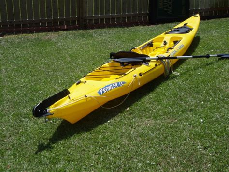 motor kayaks for sale kayak for sale the hull boating and fishing forum