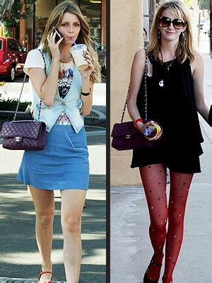 Style Controversy In 2007 by Mischa Barton Page 6 Gossip Forums
