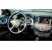 2017 Infiniti QX60  Cars Exclusive Videos And Photos Updates