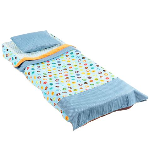 cot bedding cot bedding in blue letters