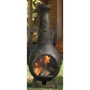 Chiminea Warehouse Chiminea Yourbackyardspace