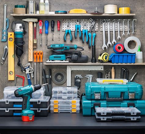 Garage Storage Ideas Tools Tool Storage Ideas For Your Garage Garden And Truck