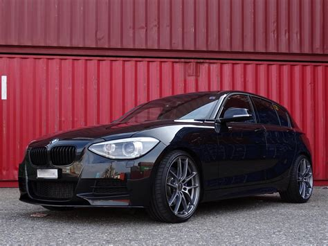 Bmw 1er Alternative by F2x Spoilerschwert Lightweight Alternative Perl