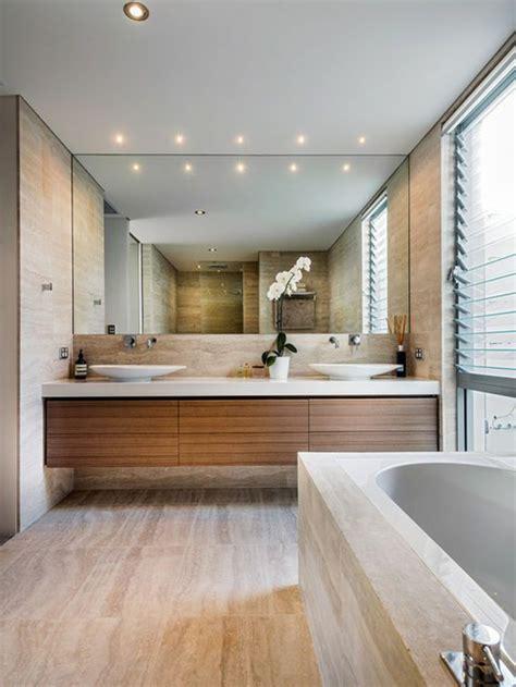 Badezimmer Fliesen Naturfarben by 1001 Ideen F 252 R Ein Stilvolles Und Modernes Traumbad