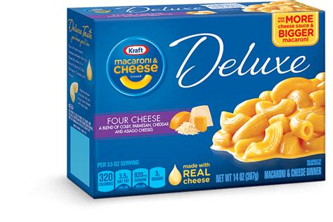 Mac N Cheese Kraft kraft mac and cheese box recipe