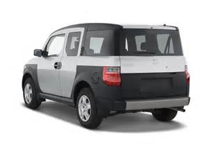 Honda Element Used 2007 Honda Element Reviews And Rating Motor Trend