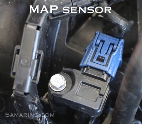 where is the map sensor on my 2000 nissan frontier 2 4l 4 cyl engine 2000 mazda mpv map sensor location wiring diagrams image free gmaili net