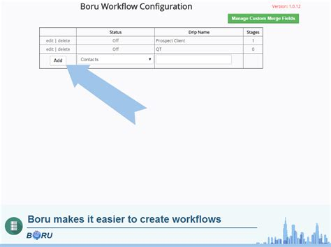 vtiger workflow boru vtiger workflow boru apps