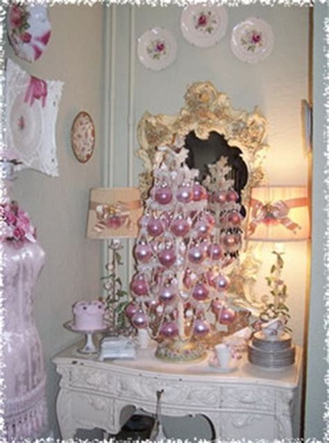 para una rosa navidad decoraci 243 n de interiores y