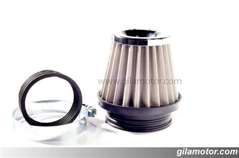 Filter Udara Vixion New 2013 ferrox filter udara dari baja tenaga motor bertambah