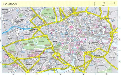 printable maps london large london maps for free download and print high