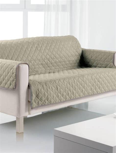 fundas sofas 3 plazas funda para sof 225 3 plazas hogar beige kiabi 20 00