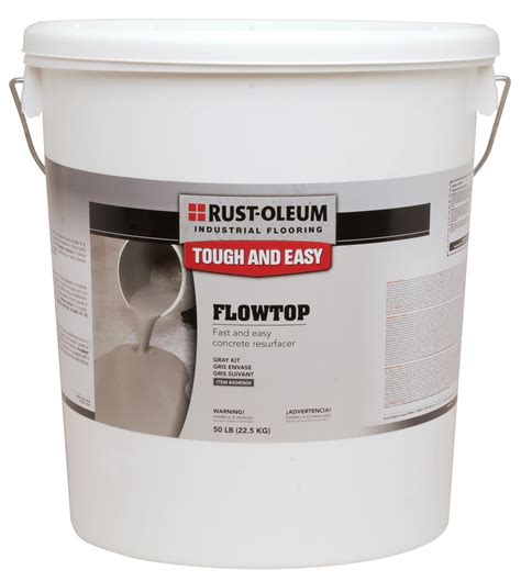 1 thick floor levelling compound flowtop 174 concrete resurfacer high strength self leveling
