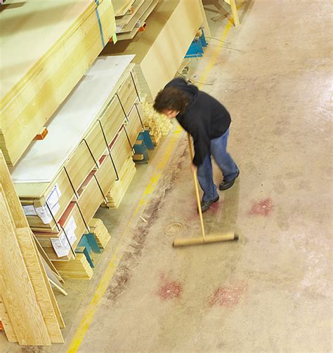 Sweeping Floor by How To Draw The Sweep Floor