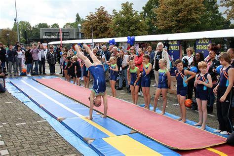 cgv zoetermeer opening nationale sportweek 2017 cgv zoetermeer