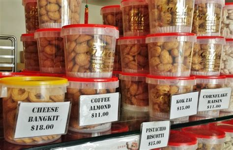 where to buy new year goodies in johor galicier pastry new year goodies price list for