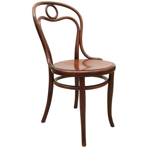 Thonet Dining Chair Thonet Nr 31 Dining Chair For Sale At 1stdibs