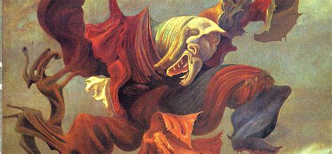 the mind altering art work of max ernst