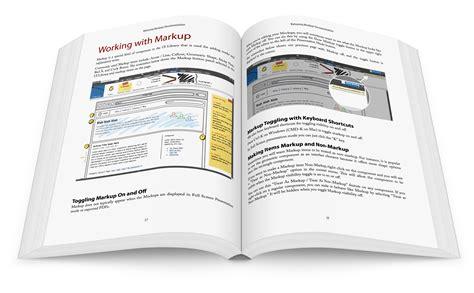 ebook template psd balsamiq free open book mockup documentation