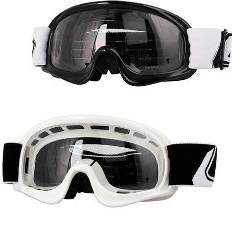 kids motocross goggles atv parts riding gear goggles accessories