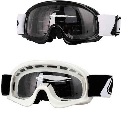 Atv Parts Riding Gear Goggles Accessories